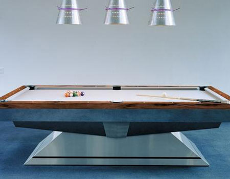 Cherry Hill Pool Table