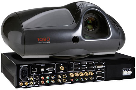 SIM2 Grand Cinema HT3000 HOST: An adaptable Home Theater Projector