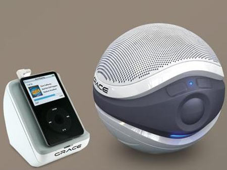Elite Find of the Day: Wireless Submersible Speakers