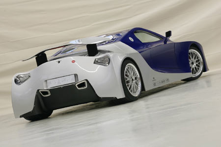 superfast weber The 900 HP Weber Faster One Supercar Honored as Worlds Fastest Car