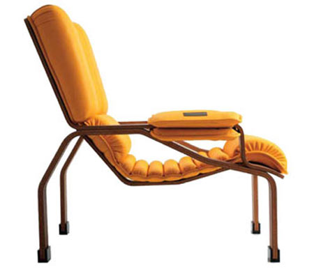 Superleggera Armchair