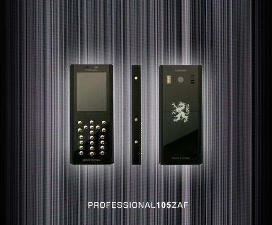 Mobiado Unveils World's Thinnest Luxury Phone