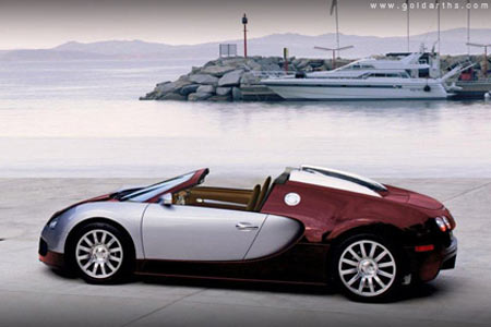 Bugatti on Veyron Bugatti Bugatti Goes Topless Via Veyron Version