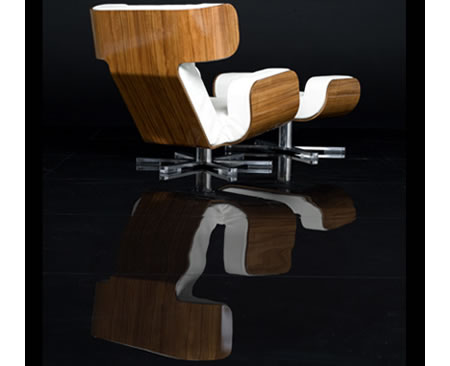 Zero Gravity Wing Chair for $14,400
