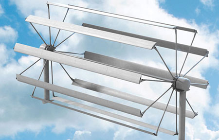 Broadstar Windsystem's AeroCam Wind Turbines Demands $250,000