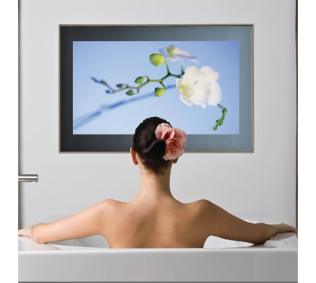 Aquavision Series Address A Revolutionary Bathing Experience!
