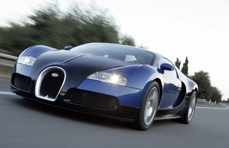 Bugatti Veyron 16.4 Is the World's Most Expensive Sedan For $1.7 million