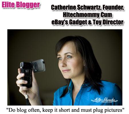 Catherine Schwartz