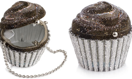 World's Most Expensive Cupcake Shaped Handbag