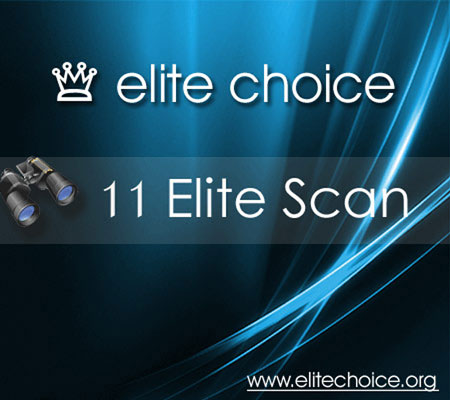 "Why ""11 Elite Scan""?"