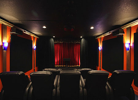 $71,890 DIY Home Theater: Bringing Cinema Inside Your House