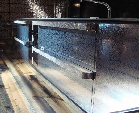 Bejeweled Kitchen