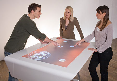 Elite Find of the Day: Touch Surface Interactive Scape