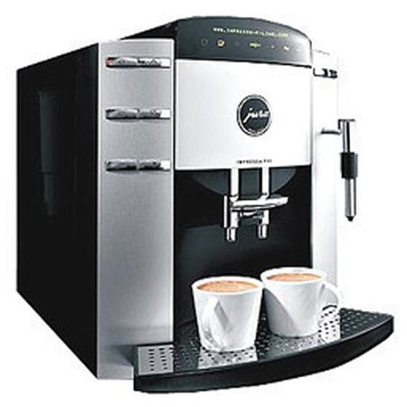 Elite Find of the Day: Coffee Break at $2000 Internet-Driven Coffeemaker is Illicit!
