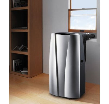 Portable Air Conditioner from DeLonghi