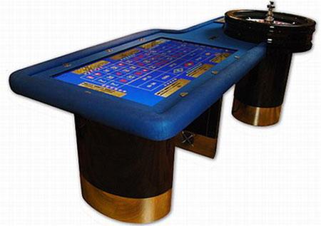 Roulette Tables