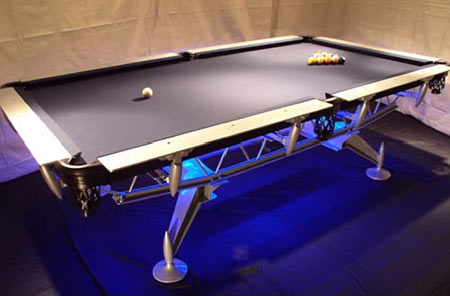 MartinBauer Tournament Table