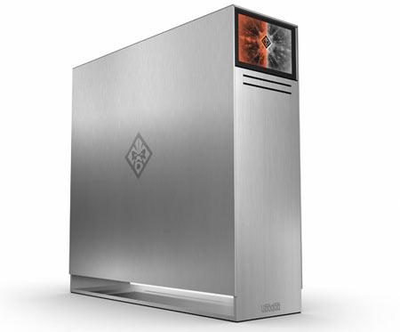 Voodoo Omen Gaming Desktop