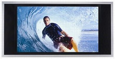MarineAV 70 Inches Waterproof LCD TV Costs $55,000