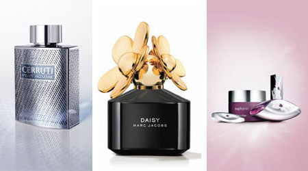 Coty Offers Limited-Edition Crystal Fragrance