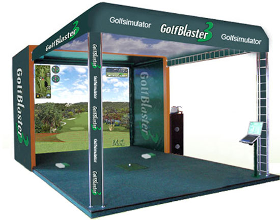 Elite Find of the Day: GolfBlaster3 System Offers Golfing Stimulation