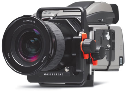Hasselblad H3DII-50