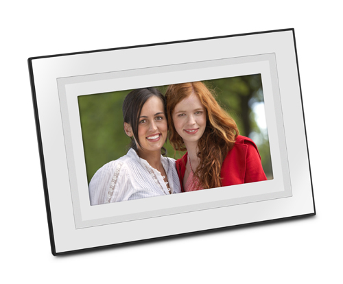 Kodak EASYSHARE W1020 and W820: Internet Enabled Wireless Digital Photo Frames