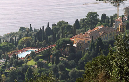 La Leopolda: Roman Abramovich Inks Deal With Worlds Most Expensive House For $500 mn
