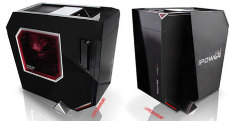Packard Bell Unveils Gaming Desktop Line