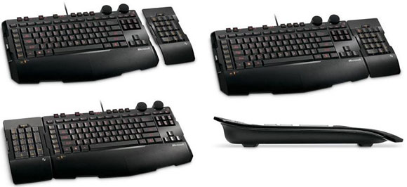 Microsoft May Unveil SideWinder X6 keyboard in September!