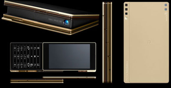 Ply Phone Concept
