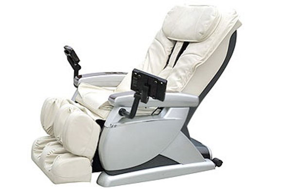 Elite Scan: Top 11 Hi-Tech Chairs