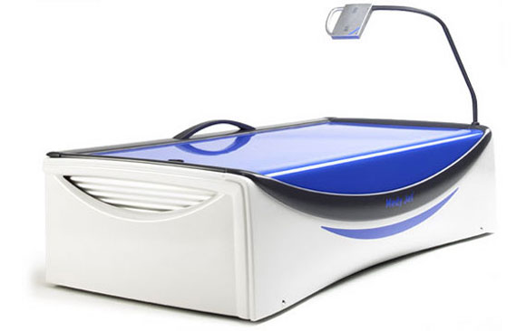 Medy Jet: Hydro Therapy Massage Bed