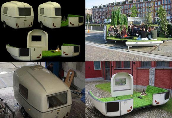 Portable Park