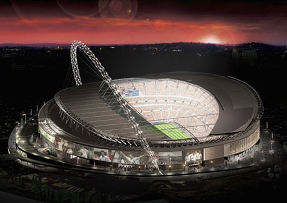 stadium Wembley Stadium is the Worlds Most Expensive One For $1.5 bn