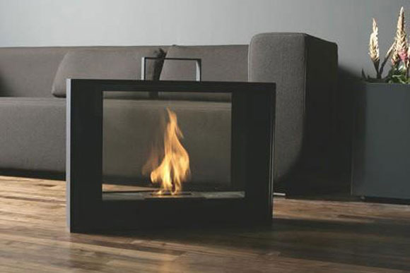 Elite Find of the Day: Travelmate Portable Fireplace