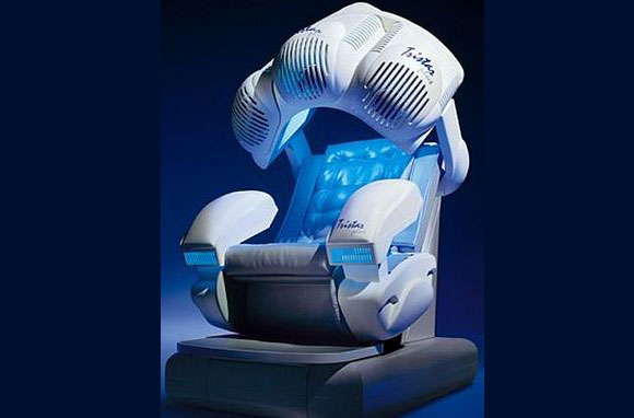 Tristar Massage Chair