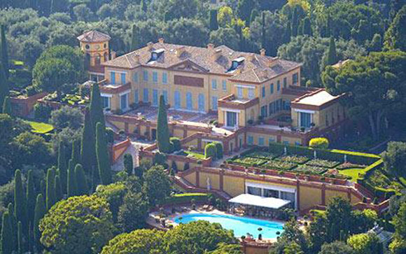 Russian Billionaire Inks Deal With Worlds Most Expensive House