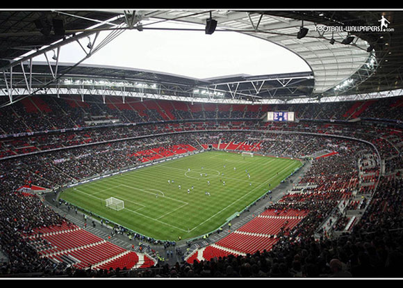 wembley stadium olympics Wembley Stadium is the Worlds Most Expensive One For $1.5 bn