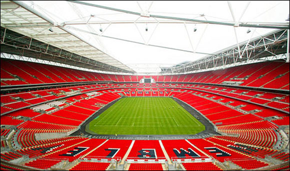 wembleystadium Wembley Stadium is the Worlds Most Expensive One For $1.5 bn