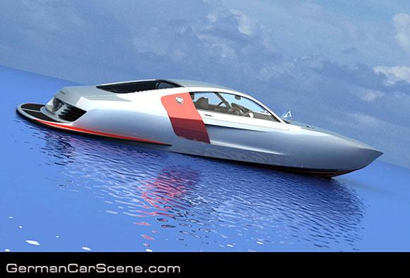 Biocat Catamaran