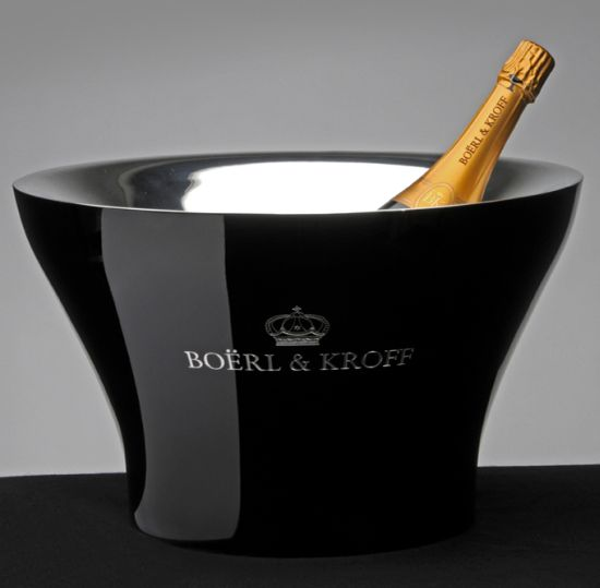 Boerl And Kroff To Sell World's Costliest Champagne