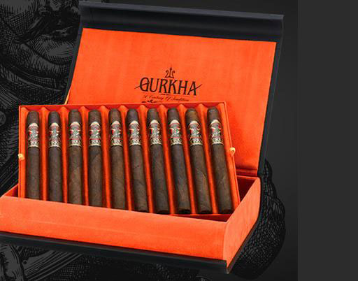 World's Most Expensive Cigar May Burn Your Pockets