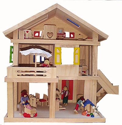 Buy a Toy House for $169,000, Get a House Free