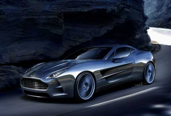 Aston Martin One-77: World's Most Expensive Car Blends Immaculate Art with Extravagant Style!