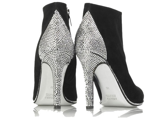 Azzaro's Business-Like Enchantment Boots