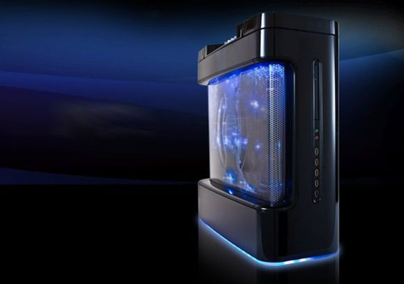 Total-Liquid Submersion Cools Your PC's Peripherals With a Soothing Dip