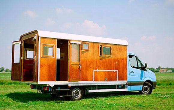 tonke-campers