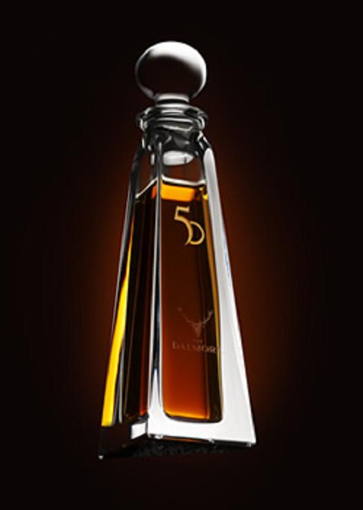 dalmore 50yo Sip On The Oldest Whiskey In The World