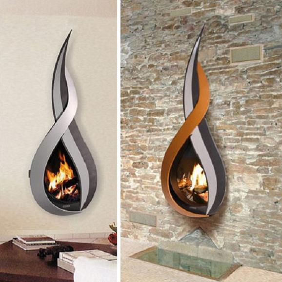 Latest Arkiane Fireplaces Inspired By Nature